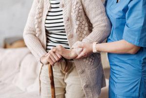 高齢者医療ケア